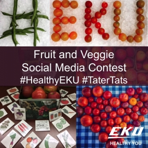 Fruit and Veggie Contest